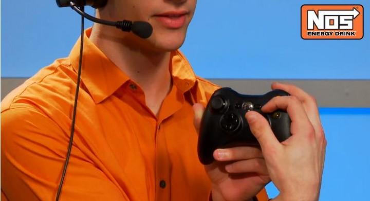 CoD:BO2:プロゲーマーもやっている、「モンハン持ち」でのプレイ動画
