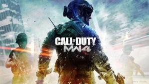 『Call of Duty:Modern Warfare 4』
