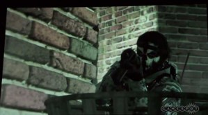 Call of Duty Ghosts -