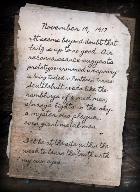 Letters from the Field3