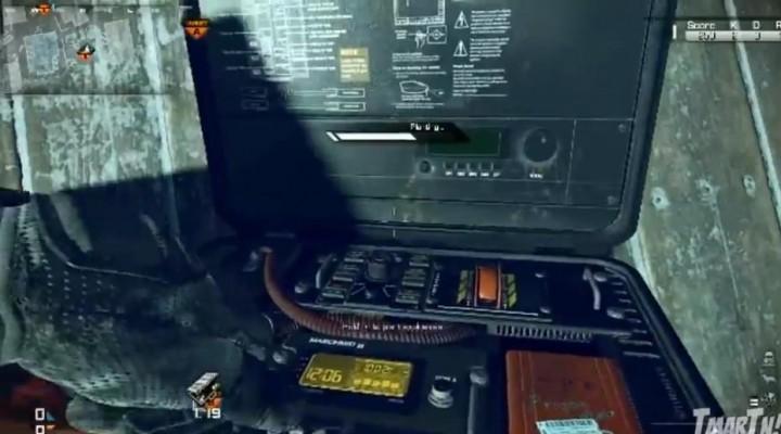 CoD:ゴースト:新モード「サーチ&レスキュー」プレイ動画+壁破壊などの新MP動画4本
