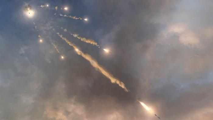 CoD:BO2:跳ねた!1発のヘルストームで同じ敵を2回キルする、リサイクルヘルスト動画