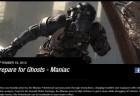 CoD:ゴースト:恐怖の俊足ジャガノ「マニアック」の詳細判明。意外な弱点も