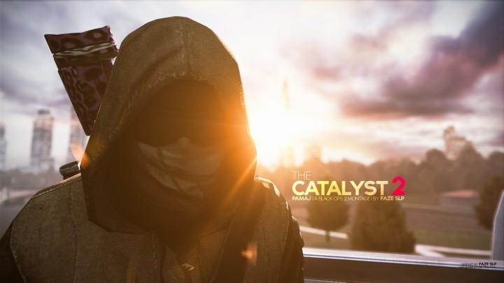 "CoD:BO2:Pamaj × FaZe SLP – 観ないと後悔する世界一のモンタージュ""The Catalyst 2"""