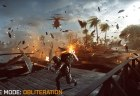 Battlefield 4 : 新ゲームモード「小規模オブリタレーション」のテスト動画がリーク、eSportsを意識か