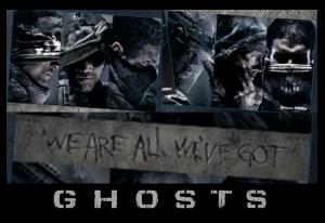 CoD:Ghosts Squad