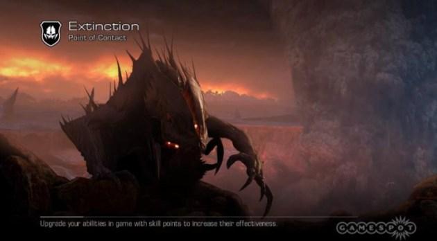 """エイリアンモードこと""""Extinction""""01Screenshot_4"""