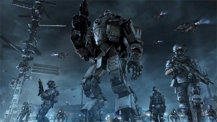 Titanfall:「14歳にやられまくるようなゲームにはしたくなかった」反射神経に依存しないゲームデザイン