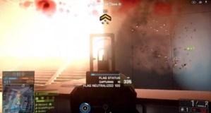 """BATTLEFIELD 4:新モード""""オブリタレーション""""の公式ゲームプレイトレイラー"""