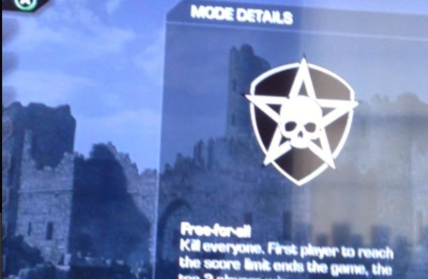 CoD: ゴースト:マルチプレイヤーのゲームモード11種がリーク