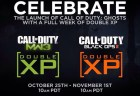 スクエニ、『Call of Duty: ゴースト』アップグレードプログラムの詳細を発表、期間は6/30まで