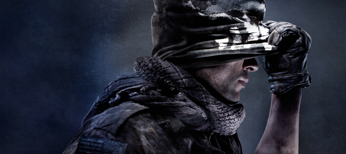 NVIDIA、PC版『Call of Duty: Ghosts』の動作要件を発表