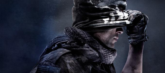 NVIDIA発表のPC版『Call of Duty: Ghosts』動作要件、Activisionに否定される