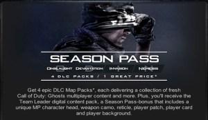 CoD: ゴースト:第1弾DLCのマップ名称公式リーク!? 配信日は1/28か
