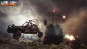 "BATTLEFIELD 4:あの戦場が帰ってくる…DLC""Second Assault""公式紹介動画登場!!"