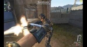 CoD:BO2:これがFPSセンスか・・・突撃プレイで41キル5デス動画