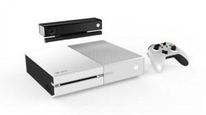 マイクロソフト、100万円のホワイトカラーXbox Oneを出品
