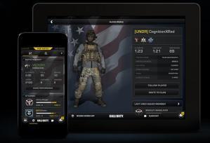 CoD: ゴースト:ELITE代替の『Call of Duty アプリ』配信開始