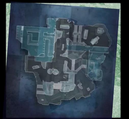 Dome = Strikezone (Ghosts) MW3 Copy & Paste Official Comparison2