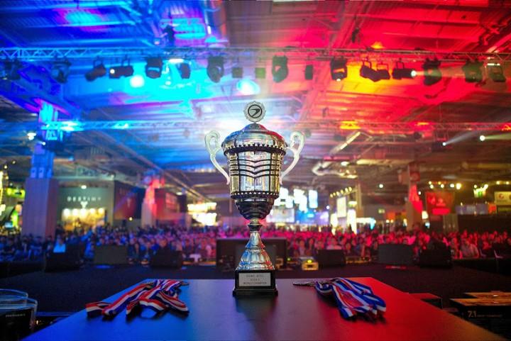 CoD:BO2:プロゲーマーによるe-sportsの祭典『ESWC 2013』の優勝者が決定!賞金約100万円を賭けた決勝動画アリ