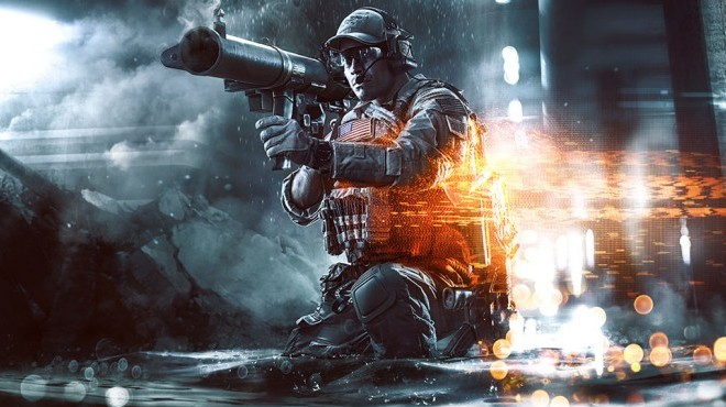 "BATTLEFIELD 4:DLC""Second Assault""トレイラーファーストルック(Metro!)"