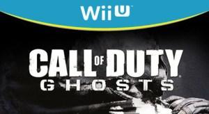 CoD: ゴースト:Wii U向けデディケイテッドサーバーも間もなく運用開始