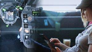 BATTLEFIELD 4:iPadでコマンダーモードをプレイできる無料アプリ公開!