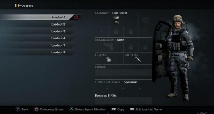 CoD: ゴースト:ゲームモードや武器の分かりやすい解説動画(日本語)