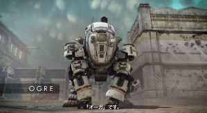Titanfall:ハモンド・ロボティクス社製オーガTitanを紹介する日本語字幕トレイラーと発売日を発表!
