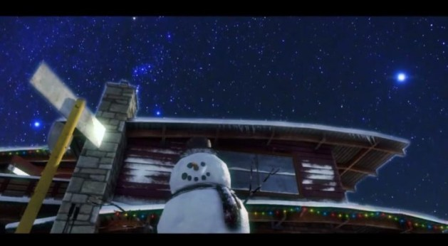CoDGBF4:テンションの上がる1日遅れのクリスマスモンタージュ(2本)