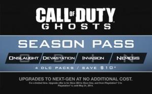 CoD Ghosts DLCマップの名称が判明