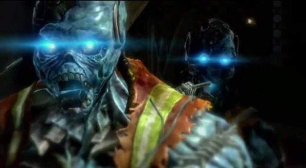 """CoD Online:新トレイラーと""""ロボットゾンビ""""モードのプレイ動画が公開!"""