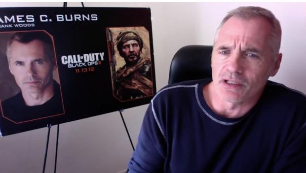 新作『Call of Duty』:次回作はBlack Opsの続編!?ウッズ役の俳優がうっかり話してしまう