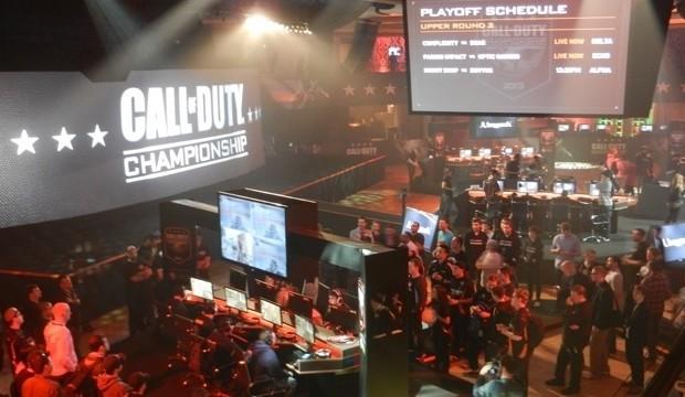 CoD: ゴースト:CoD Championship 2014の決勝戦動画が公開、4,100万円を手にしたプレイを堪能しよう