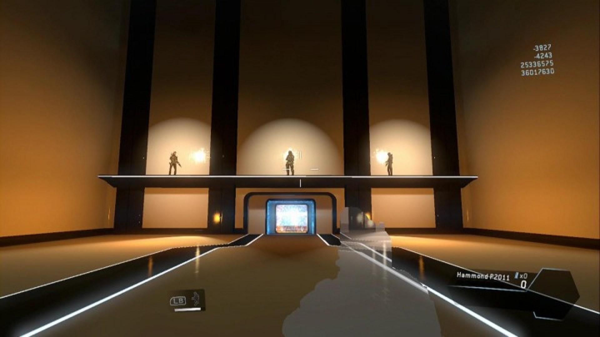 Titanfall  αテストのメニュー画面、ボタンレイアウト、パイロット・トレーニングなど多数の画像がリーク (6)