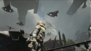 『Titanfall(タイタンフォール)』