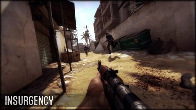 チームワーク重視、リアル志向なFPS『INSURGENCY』 Steamでリリース開始へ