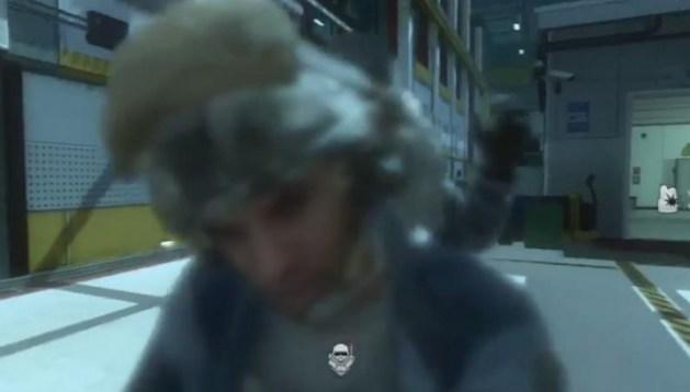 CoD: ゴースト:そこはかとなく不幸な動画…衝撃のラストへ