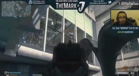 "CoD:ゴースト:これは強い、人気武器""AK12""、""BIZON""を使ったドミネーション動画2本"
