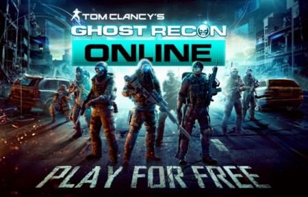 F2Pのサードパーソンシューター『Ghost Recon Online』がSteamで配信開始