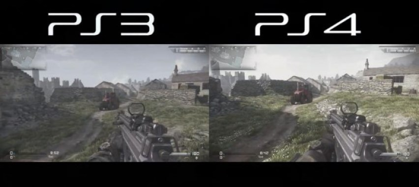 """PS4は""""買い""""なのか?FPSプレーヤー視点でPlayStation 4をじっくりレビュー"""