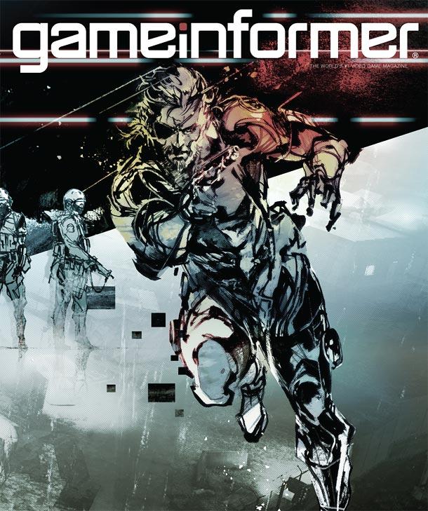 『Metal Gear Solid Ground Zeroes(メタルギア ソリッド V グラウンド・ゼロズ)』