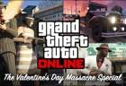 GTA Online : 期間限定の無料アップデート「バレンタインの悲劇」開催中!