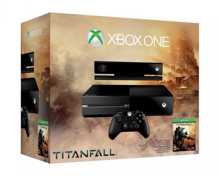 タイタンフォール:インストールサイズはPC版が48GB、Xbox Oneが40GBか
