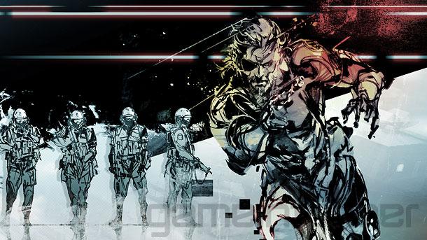 MGS Ground Zeroes:メインミッションは2時間で終了か