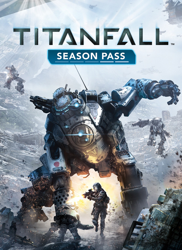 『Titanfall(タイタンフォール)』シーズンパス