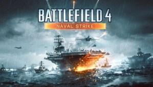 """BATTLEFIELD 4:PC版プレミアムメンバー向け""""Naval Strike""""の配信が問題発見により延期に"""