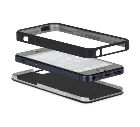 これは欲しい!実銃の素材で作られたiPhoneケース