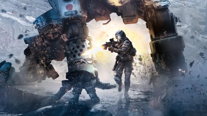 噂:『Titanfall 2』はTPS(三人称視点)に?