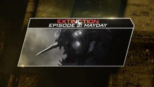 Extinction Episode 2 Mayday